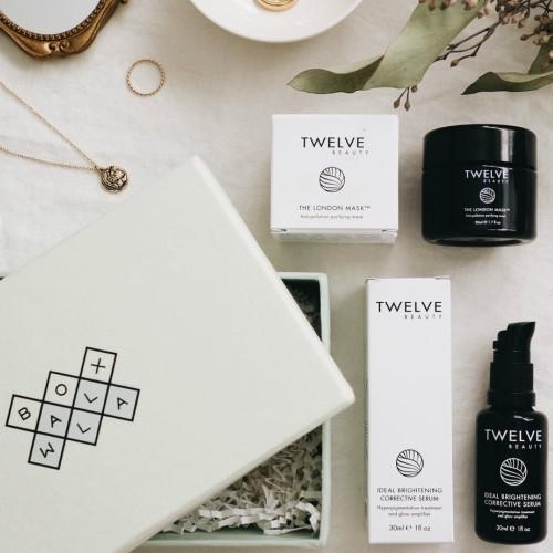 Boxwalla Beauty Skin Care Subscription Box