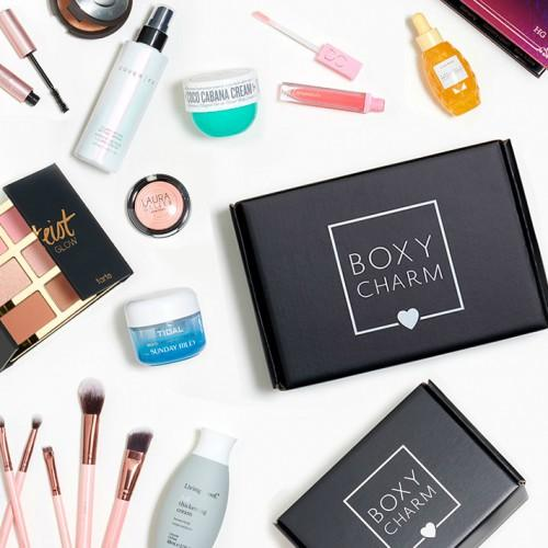 BoxyCharm Beauty Subscription Box