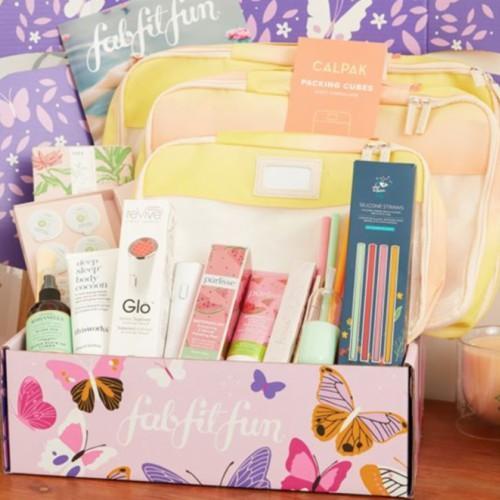 FabFitFun Beauty Subscription Box